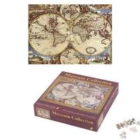 1000 Pcs Set DIY Jigsaw Puzzle Famous Painting Of World Art Gallary Oil Painting DIY Jigsaw