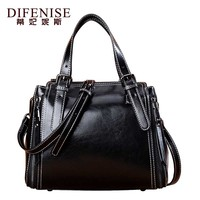2018 Summer Genuine Leather Luxury Handbags Women Bag Designer Famous Brands Sale Fashion Small Shoulder Crossbody Bags