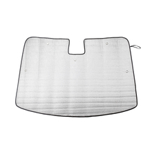 Windshield Sunshade Auto Sun Visor Car-covers Windscreen Cover Heat Shield Mat for Tesla Model 3