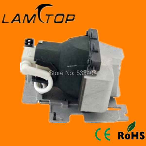 FREE SHIPPING  LAMTOP original   projector lamp with housing  SP-LAMP-043  for  IN1100/IN1102 free shipping lamtop original projector lamp with housing sp lamp 042 for in3184 in3188