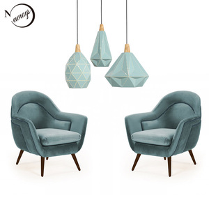 Nordic lighting modern pendant lamp LED E27 dining light loft living room pendant lights kitchen bedroom cafe restaurant hall