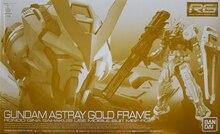 Mô Hình Lắp Ráp Bandai Gundam 10036 RG 1/144 Phù Hợp Lắp Ráp Bộ Dụng Cụ Mô Hình Nhân Vật Hành Động Nhựa Đồ Chơi Mô Hình