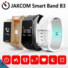 Jakcom B3 Smart Band Hot sale in Wristbands as f1 smat watch iwown