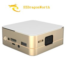 Projector Good HD LED LCD Mini Pocket P96  3D Mini Android four.four Moveable Pocket Multi Use Wifi DLP Projector Micro DLP Protable