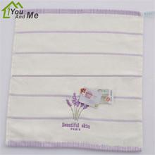 34x34cm Lavender Towel 100 Cotton Bath Towel For Adults Kids Juego de Toallas Terry Beach Towel Serviettes cheap you and me Towel Set Stripe Woven Square TW016 Compressed Quick-Dry 20s-25s Floral Yarn Dyed 34x74cm 34x34cm