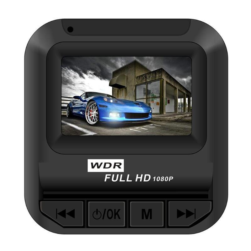 VODOOL Car Dash font b Camera b font 1 6 inch 1080P Full HD Car DVR