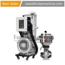 vacuum hopper loader for plastic raw material, plastic vacuum feeder/plastic auto loader/industrial vacuum loader plastic цена