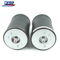 Pair For Rear Left And Right Air Suspension Bag For BMW E53 X5 OEM 37126750355 37126750356