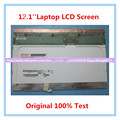 12.1''LAPTOP SCREEN LTN121W1-L03 LTD121EWVB B121EW03 LTD121EXVV N121I3 laptop display