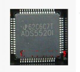 все цены на new original ADS5520IPAP ADS5520I ADS5520 ADS5520IPAPR 64-TQFP TI онлайн