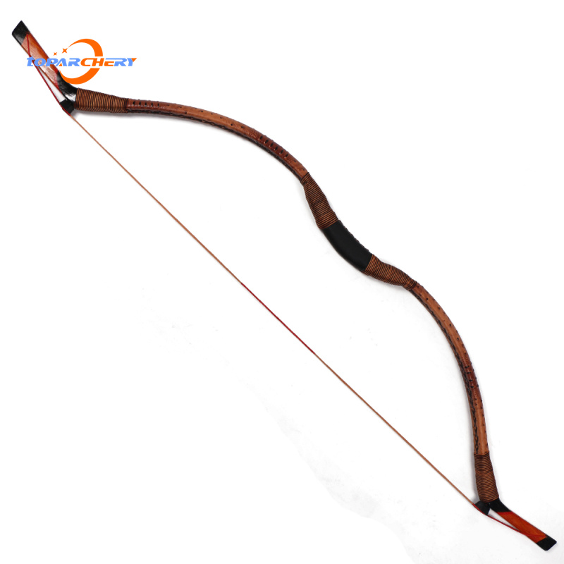 Chinese ancient tradition of the revcurve bow of pure handmade outdoor archery hunting practice Sport Games Wooden Longbow gift minerva s owl – the tradition of western political thought
