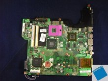 Motherboard for  HP DV5  482870-001 100% tested good