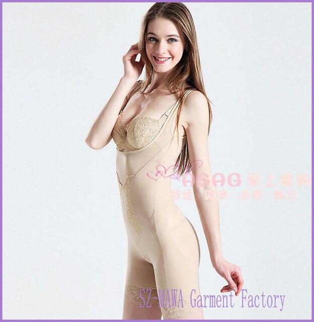 d07cea603f Freeshipping fashion Women Shapewear Slimming Seamless Body Shapers  Underwear bodyshaper best Bodysuit whoesale Corset Lingerie