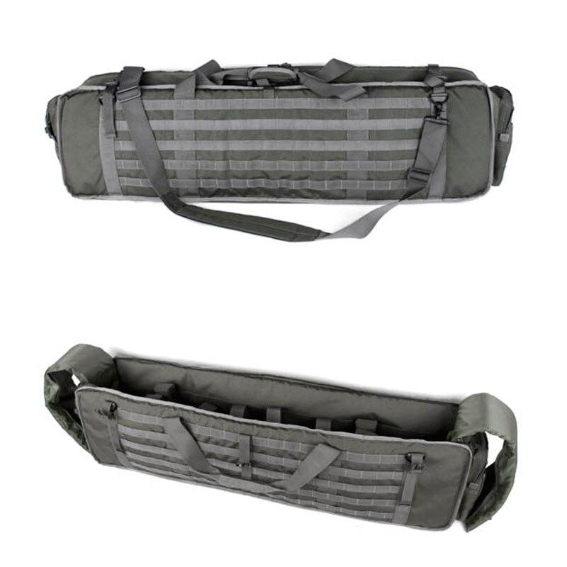 NUOVO 2.0 M60 M249 Gun Case leggero MOLLE 1000D Nylon Airsoft Tactical Pack Caccia Zaino Borse-in Decorazioni fai da te per party da Casa e giardino su  Gruppo 1