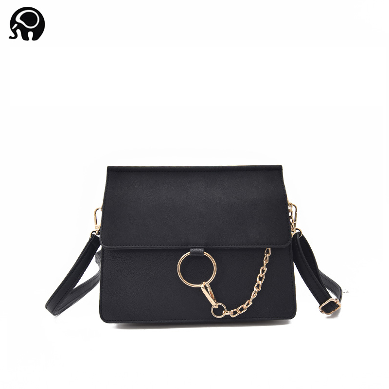 2018 Faya Hot Sale Famous Brand Design Women Handbag High Quality Cloe Bag Small Chain Shoulder Bag Piglet handtas