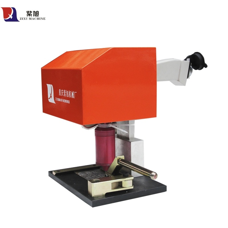 Portable Dot Peen Marking Machine For Sale Handheld Dot Peen Marker