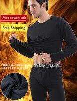 Sexy Men Long Johns Warm Underwear Thermal Underwear For Men Winter Thermal Underwear Leggings Warm Fashion