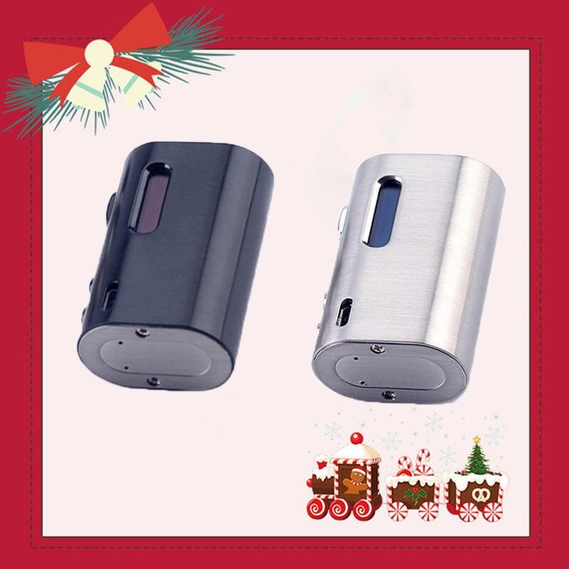 Orignal JomoTech 1600 mah 60 w TC Boîte Mod Jomo Lite 60 Batterie Électronique Cigarette VW Mod 1-60 w VTC E Cigarette Batterie Jomo-196
