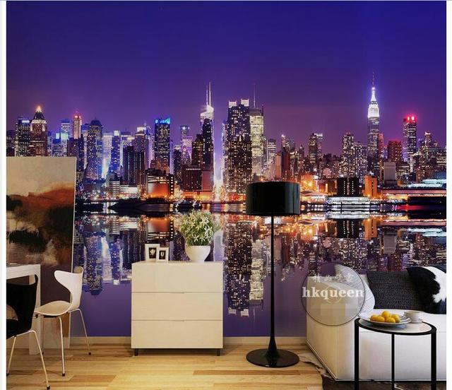 Gambar 3d Kota