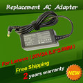 40W 20V 2A Replacement For Lenovo IdeaPad S9 S10 S10-2 LG X110 X120 X130 MSI U100 U115 U90 Laptop AC Charger Power Adapter