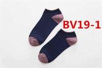 2018 Новое поступление модные женские носки высокого качества 10 шт./компл. BV19