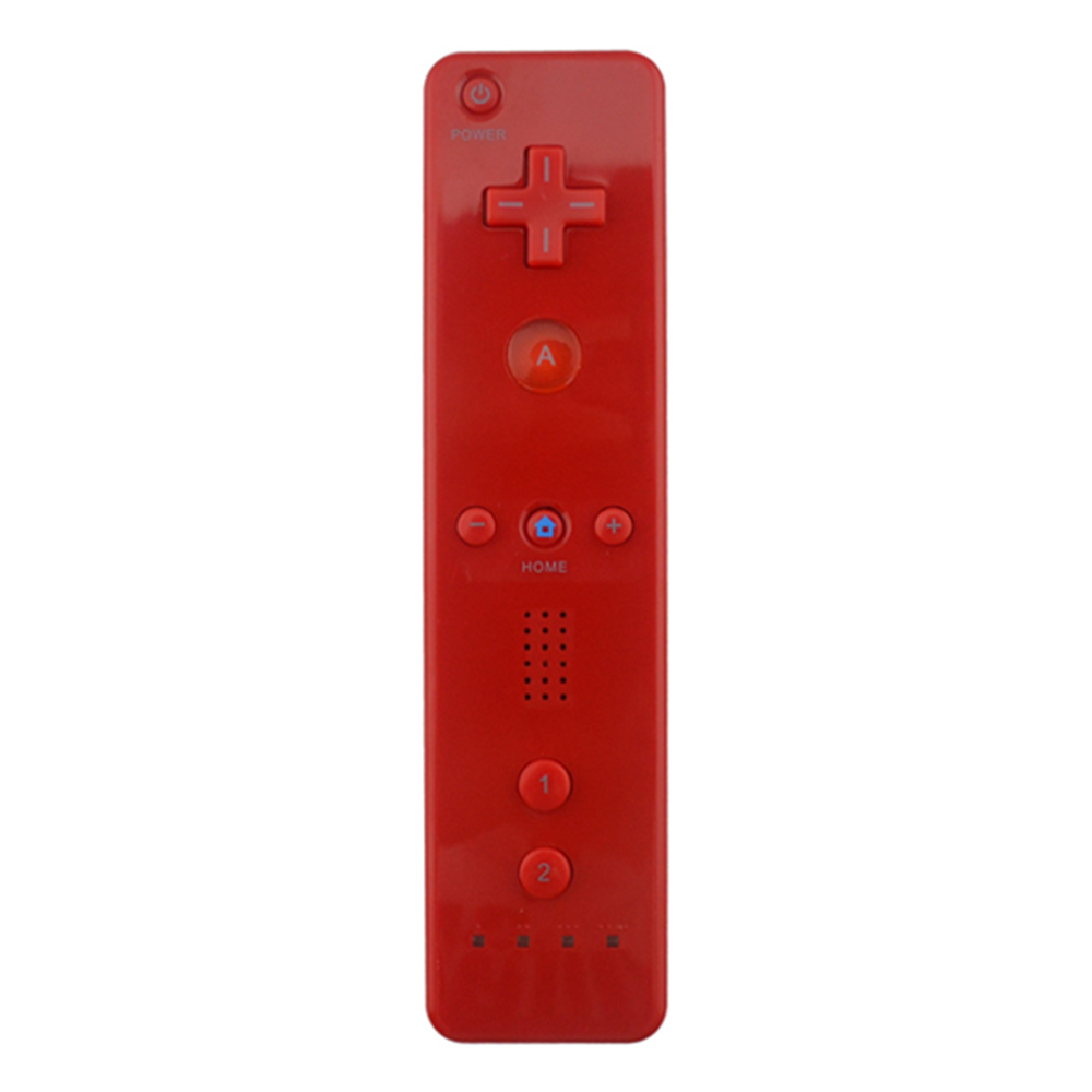 For console joystick Wireless Gamepad For W-i-i Game Remote straight shank Controller