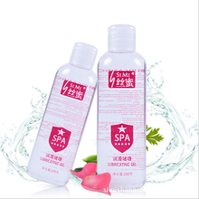 Personal lubricant oil Sexual Lubrication anal sex lubricant