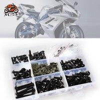 Motorcycle Fairing Screw Bolt Windscreen Screw For Honda Varadero Transalp Vtx 1300 Vtx 1800 Goldwing 1800 CB600 CBR BMW S1000RR