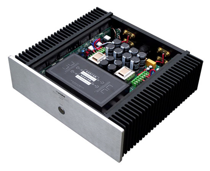 Tda1562q Audio Power Amplifier Mono