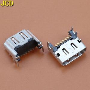 Image 5 - Decyzja wspólnego komitetu eog 1 sztuk dla Sony Playstation 4 dla PS4 HDMI Gniazdo portu interfejs gniazdo złącza w celu uzyskania