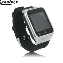 3G 1.54inch Touch Screen S8 Smart Watch Telefon Android 4.4 MTK6572