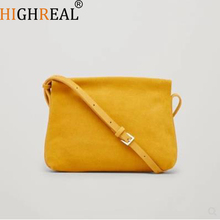 Brand Women Bag Designer Scrub PU Leather Shoulder Bags Women Messenger Bag Elegant Ladies Hand Bags Luxury Handbags
