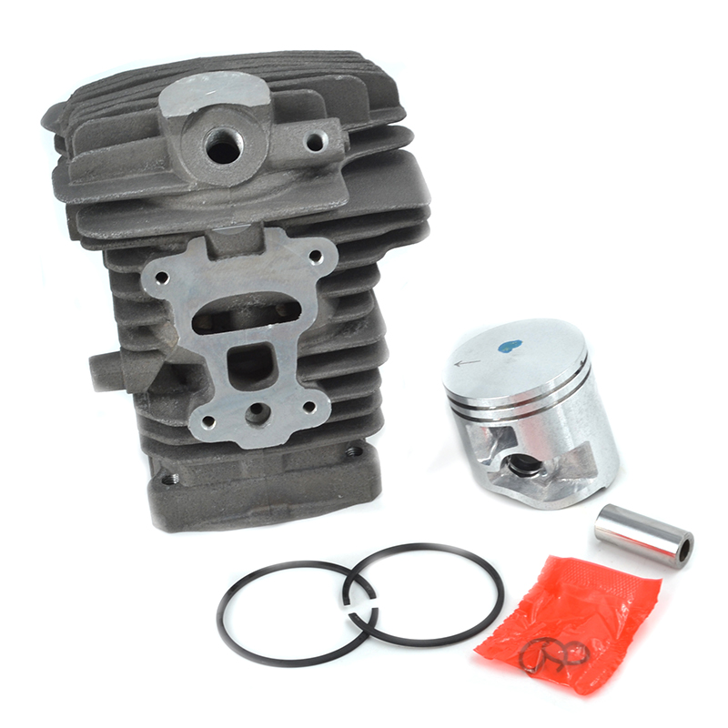 40MM Cylinder Piston Kit fit Chainsaw MS211 MS 211C Rep 11390201202