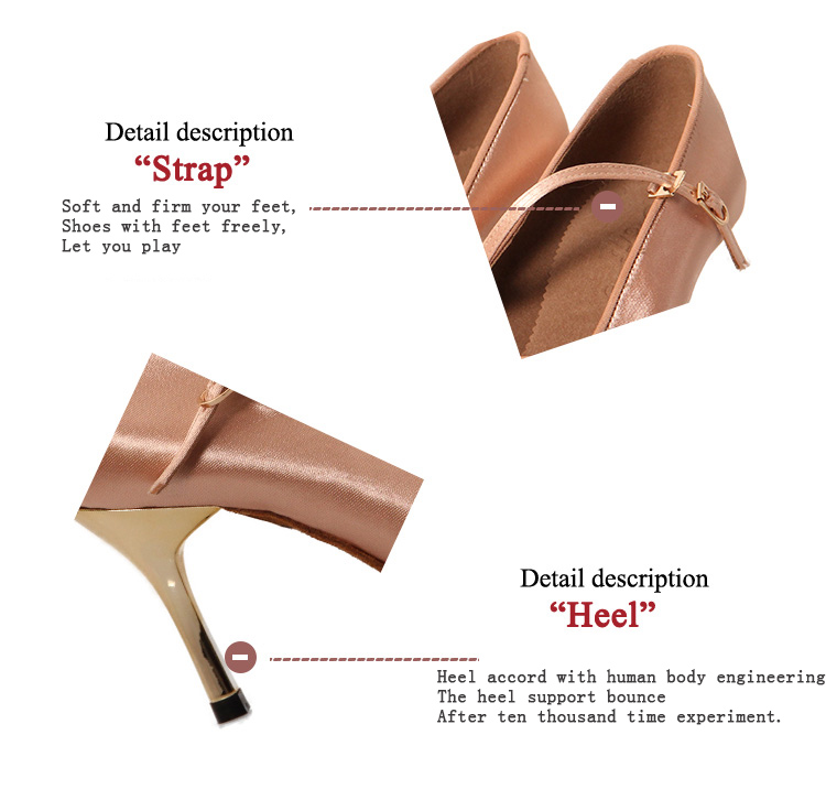 Женские кроссовки для латиноамериканских танцев высококачественные