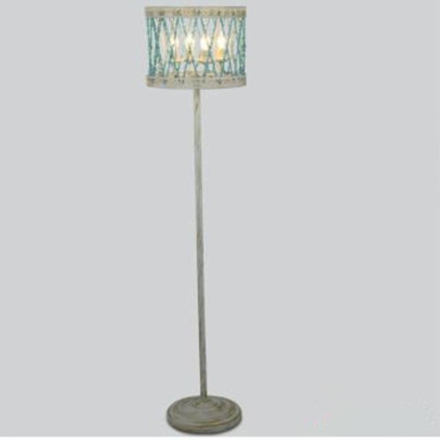 Modern Creative Europe Style Livingroom Floor Light Bedroom Restaurant Cafe Marble Stone Lamp Free Shipping