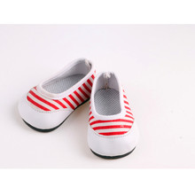 """Free shipping!!!Hot new style popular 2016yards """"American girl doll shoes/  1263"""
