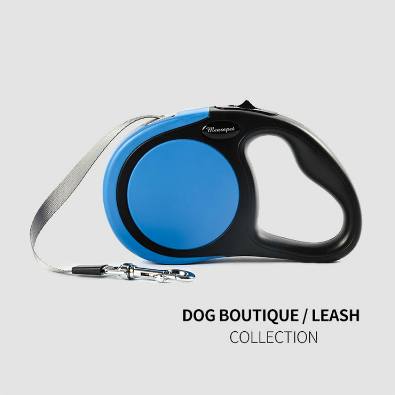 Automatic Dog Leash 3M/5M/8M Retractable Traction Rope for Large Medium Small Dogs Lead