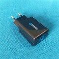 18 W Carga Rápida 2.0 5 V 9 V USB Carregador De Parede Turbo QC 2.0 Rápido carregador para samsung note 4 5 s6 edge + xiaomi mi4 mi3 para iphone 6 S