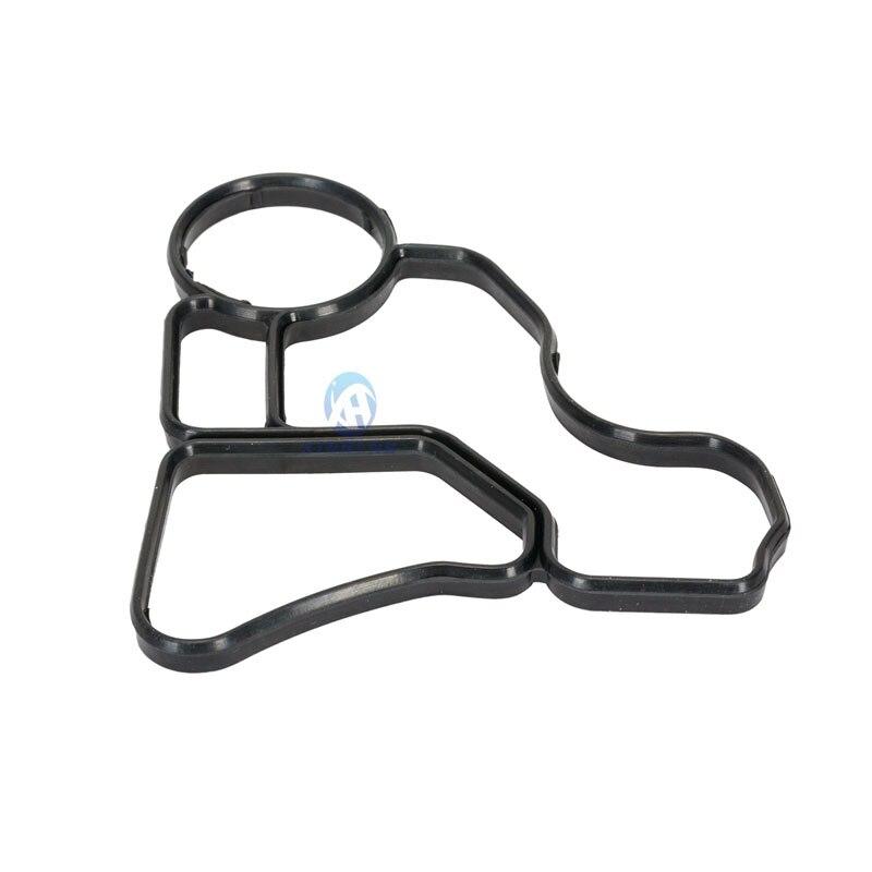 Buy 11427537293 11428637821 New seals Oil filter housing seal Lubrication system BMW E90 F30 E70 F15 F85 E71 E85 E89 E84 X5 X6
