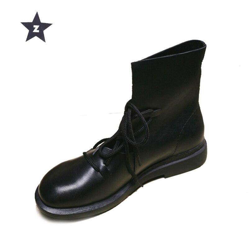 Z women boots summer high boots female fashion brand booties flat shoes women high quality women