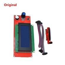 3D принтер ЖК-дисплей s дисплей модуль оригинальный ЖК-дисплей 2004 экран пандусы 1,4 ЖК-панель ЖК-дисплей 2004 хорошая совместимость/прочность/стабильность