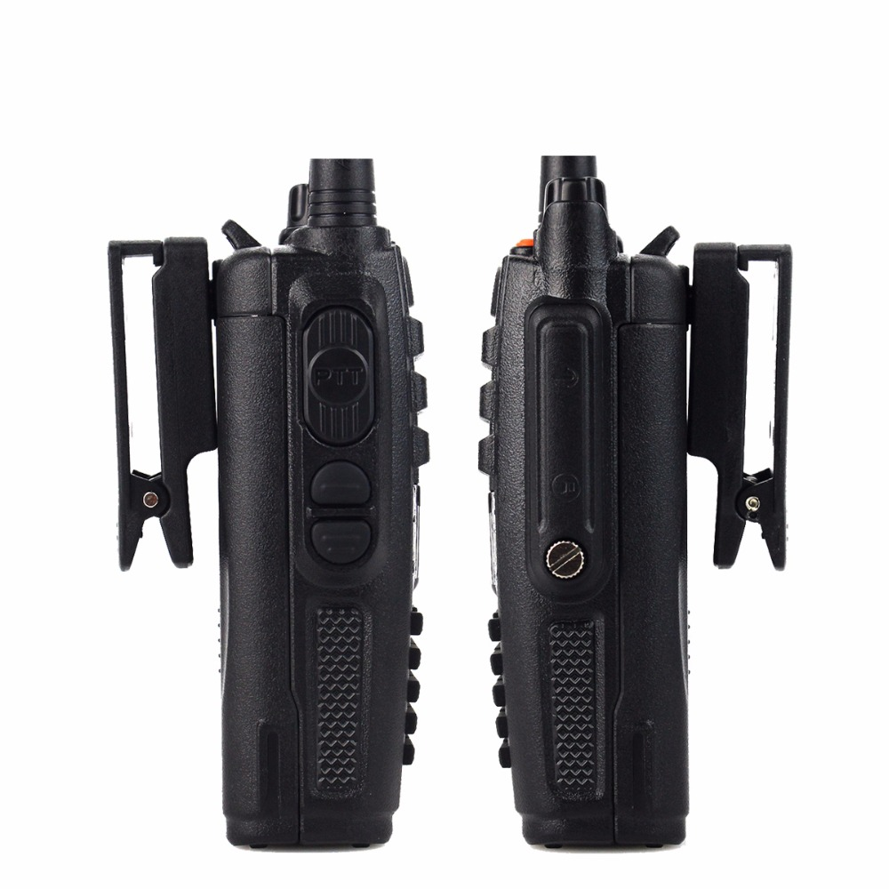 2st IP67 Vattentät Walkie Talkie Par Retevis RT6 5W 128CH VHF UHF FM - Walkie talkie - Foto 4