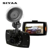 """SIYAA G30 Cámara Del Coche de 140 Grados Full HD 1080 P 2.7 """"registrador del coche dvr motion night vision detección g-sensor 32 gb dvr dash cam"""