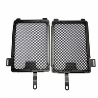 For BMW R1200GS Radiator Guard Cover R 1200 GS 2013 2014 Radiator Oil Cooler Protector Grille
