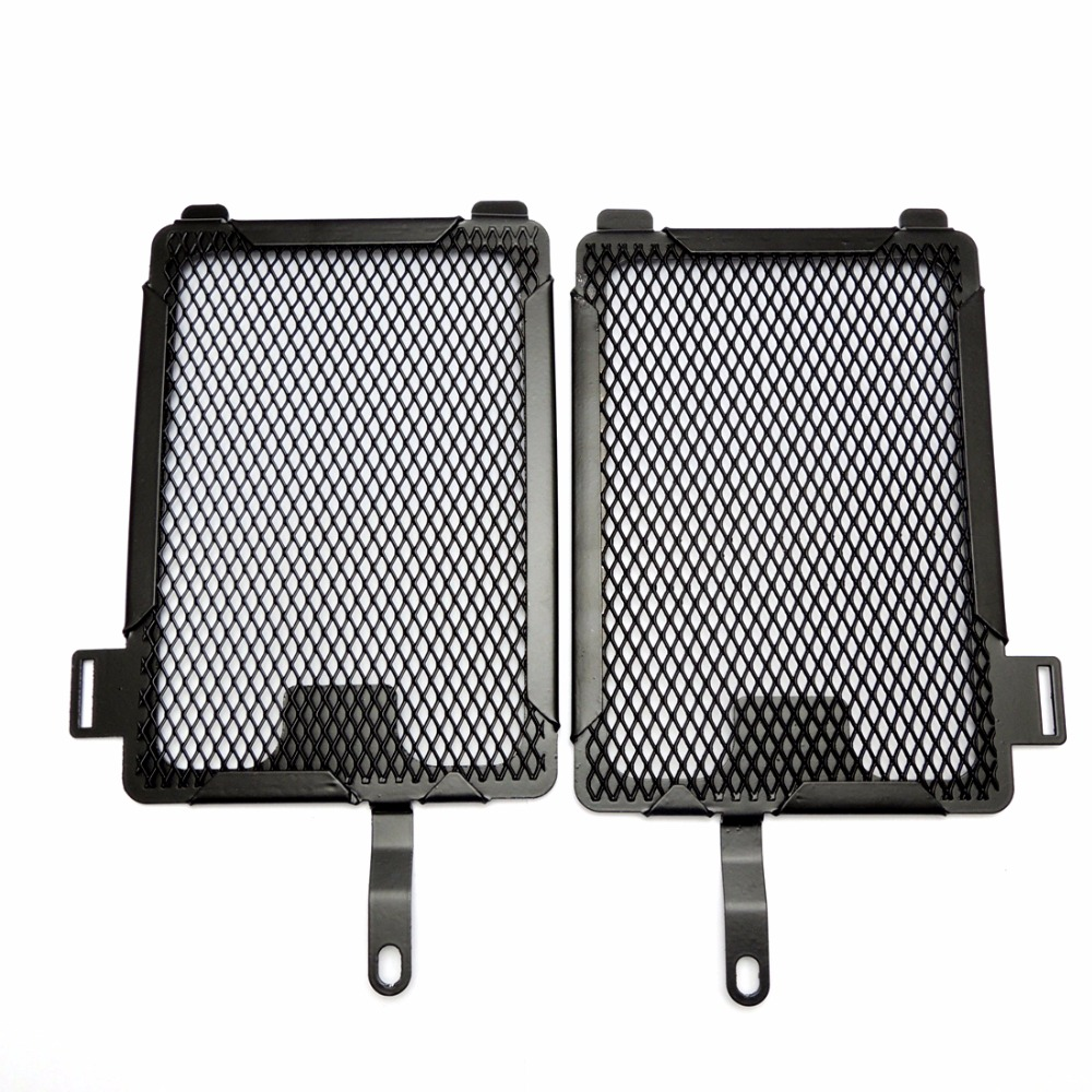 For BMW R1200GS Radiator Guard Cover R 1200 GS 2013 2014 Radiator Oil Cooler Protector Grille new motorcycle radiator grille oil cooler guard cover protector for bmw s1000rr abs k46 2009 2010 2011 2012 2013 2014 2015