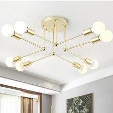 цена на Modern led ceiling lights for living room bedroom dining room home lighting lamp ceiling lighting accessories light bulb