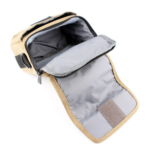 Image 5 - Canvas Camera Bag Case Cover For Sony Alpha A7 Mark II S R A77 A7III A6500 A6300 A6000 A5100 NEX6 H400 HX400 HX300