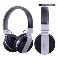 Bluetooth стерео наушники беспроводные складные наушники Встроенный микрофон TF MP3 fm-радио мощные басы Наушники JBBL