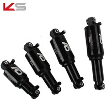 KS A5 Mtb Bike Frame Rear Shocks Aluminum 6061 Air Suspension For DH/XC/Trail
