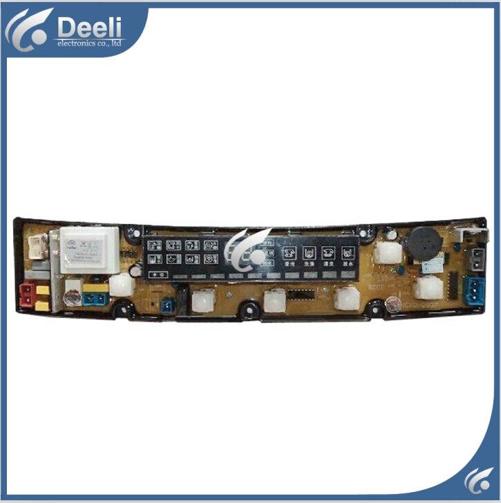 Free shipping 100% tested for Daikin washing machine board XQB70-570 motherboard on sale